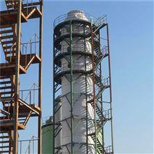 hz-106环振供应酸雾净化塔废气窑炉脱硫塔可定制