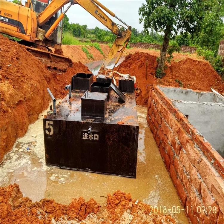 学校一体化废水处理装置