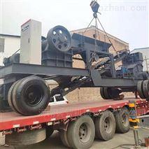 驻马店定制移动式制砂机,河南建筑垃圾处理