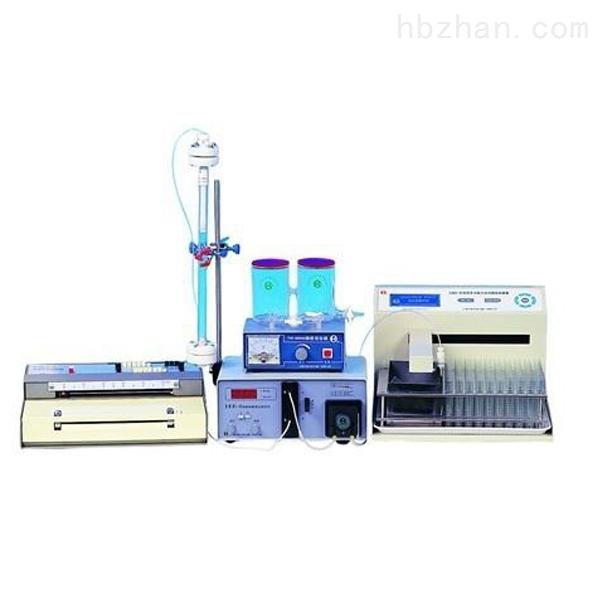 自动液相层析仪(标准六件套配置)