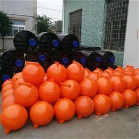 FQ400海上养殖区域界线划分警戒塑料浮球