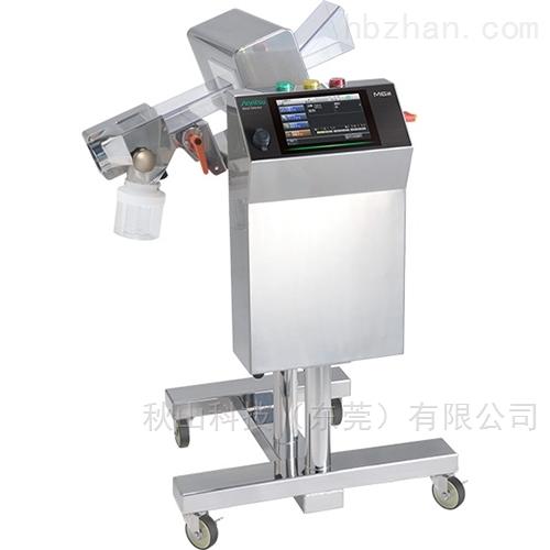片剂,胶囊用金属检测器KDS1004PSW