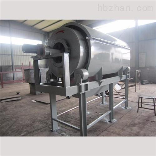 厂家定制加工屠宰污水处理设备