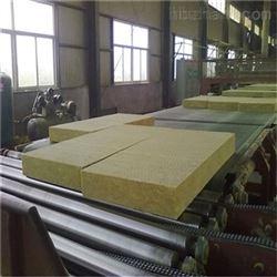 复合岩棉保温板厂家生产供应