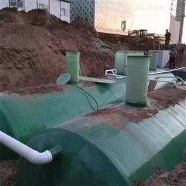 CY-FS-006住宅小区埋地式污水处理设备