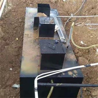 CY-FS-006社区生活污水处理设备