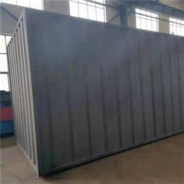 CY-PL45江苏含油污水处理机器设备