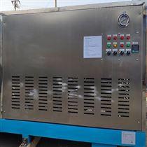 TW5520四锅炉高压热水清洗机