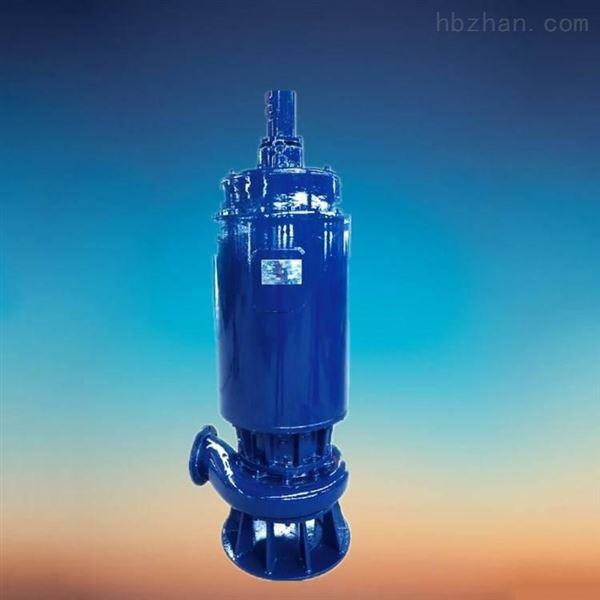 化工厂用防爆潜污水泵ExdIIBT4防爆等级