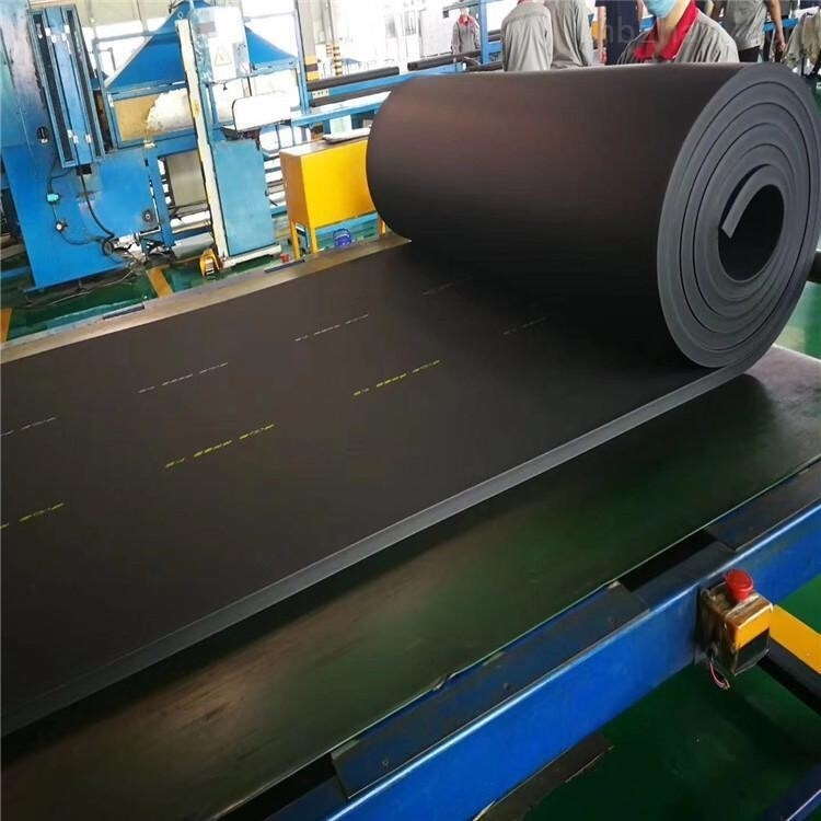 B2级橡塑保温板厂家直供价格