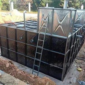 地埋式一体化消防水箱