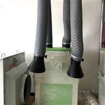 四川绵阳焊接烟尘净化器厂家