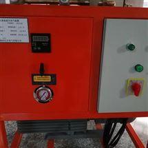 变压器抽气机组GIS真空抽气设备