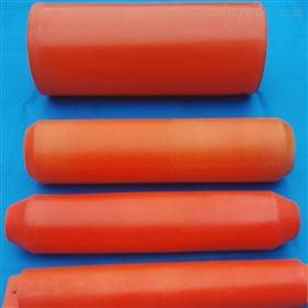 FT水面截污带塑料拦污浮筒