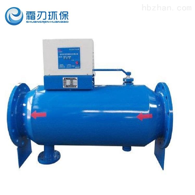 射频电子除垢仪 大流量电子水处理器