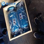 HSRCGY不锈钢射频除垢水处理仪