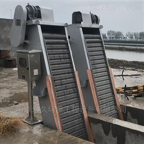 GSHZ-300-1500-10耙齿回转式格栅除污机