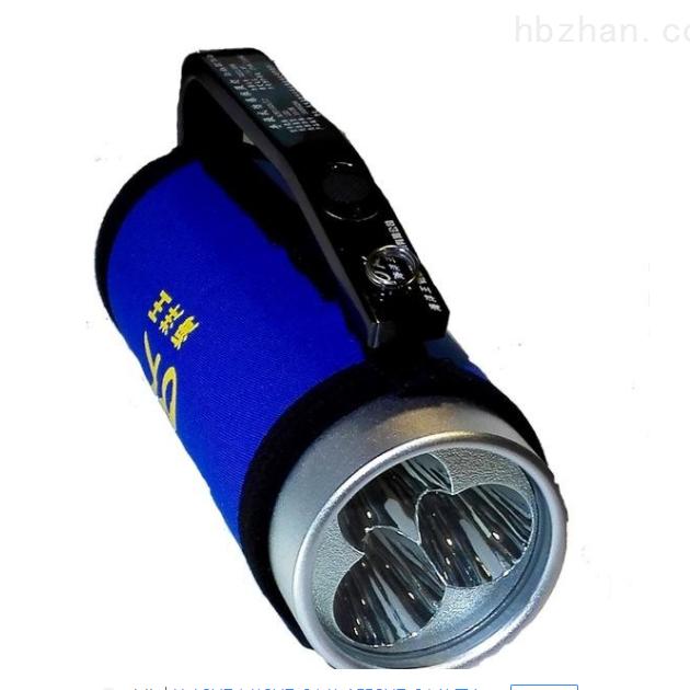 RJW7102A/LT手提式防爆探照灯手电筒