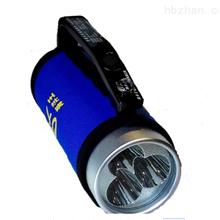 RJW7102A/LT-RJW7102A/LT手提式防爆探照灯手电筒
