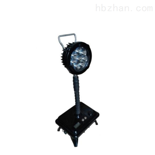 FW6105/SL轻便防爆移动照明灯