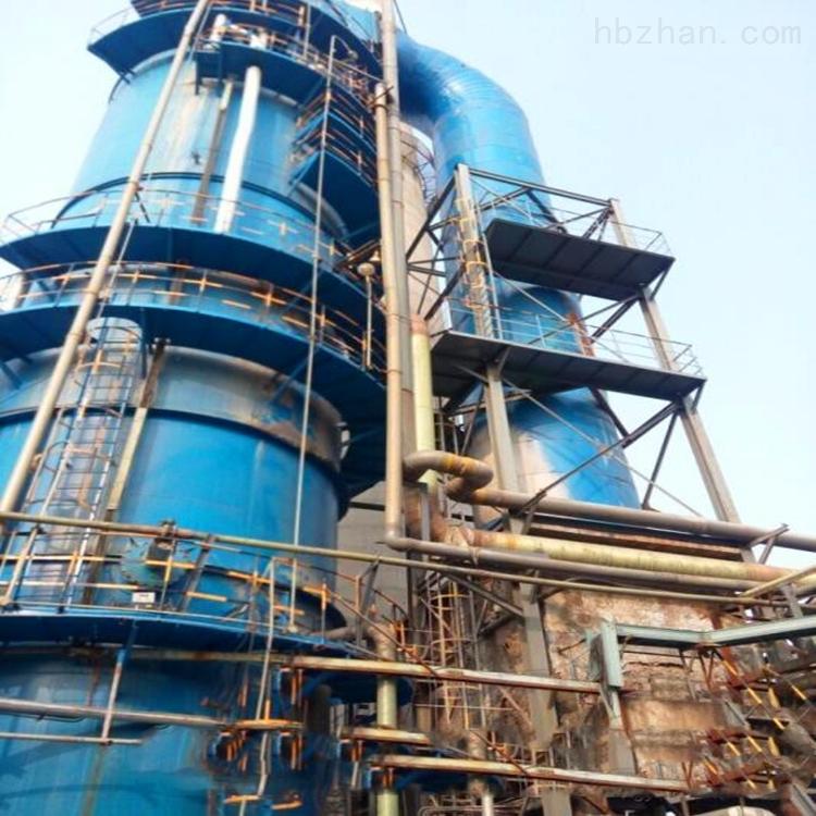 环振工业废气圆形脱硫脱硝环保设备