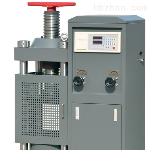 压力试验机SYE-2000
