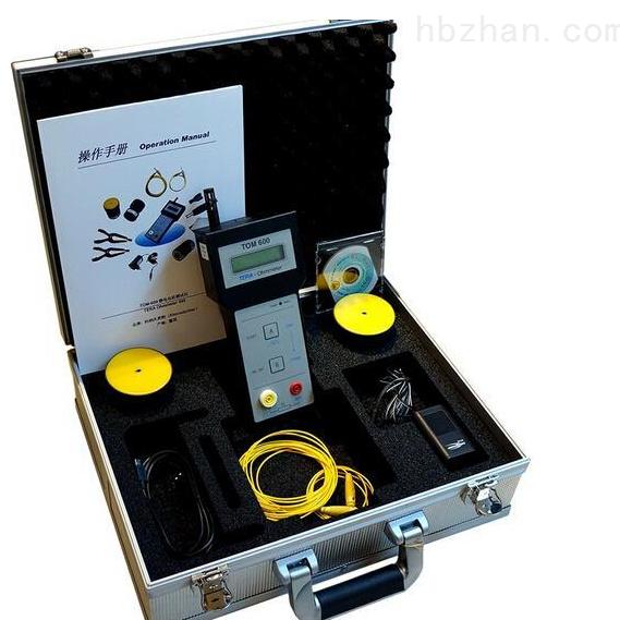 TOM-600重锤式表面电阻测试套件