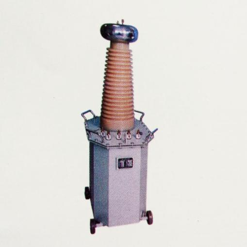 油浸式试验变压器GH-YD