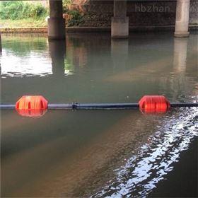 FT1100*1100城市河道治理大口径抽沙工程塑料管道浮筒