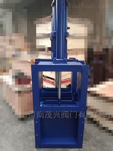 电液动方形插板阀