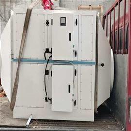 废气治理回火炉油烟净化器 工业油雾净化设备