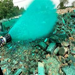 供应道路封尘剂 工地结壳抑尘剂配方