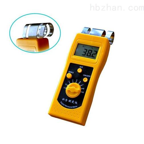 感应式纺织原料水分仪DM200T