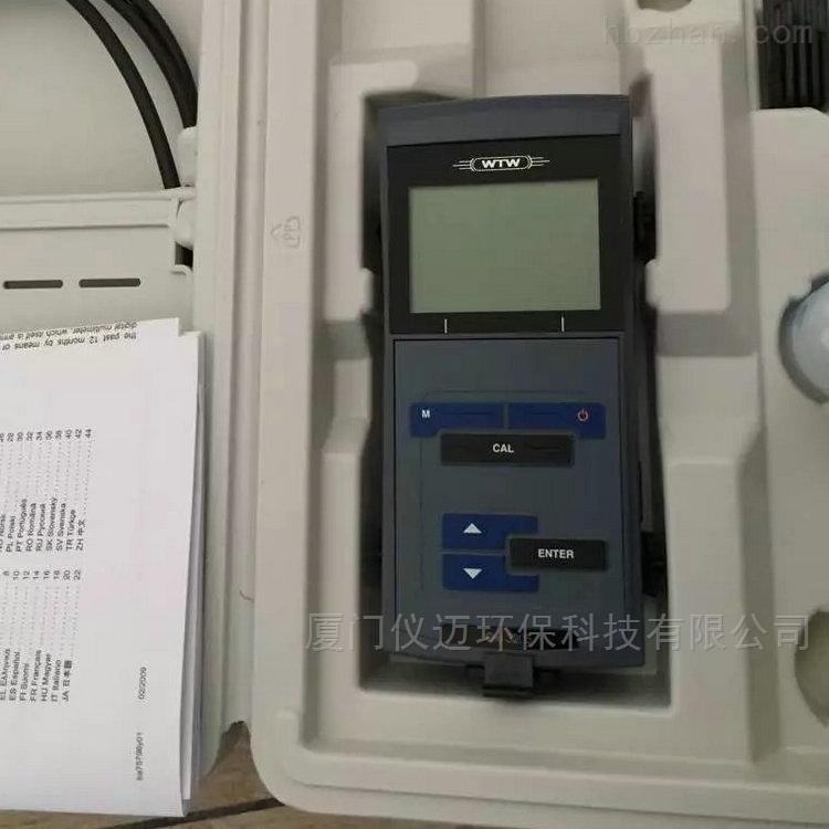 Oxi 3205便携式溶氧分析仪 德国WTW