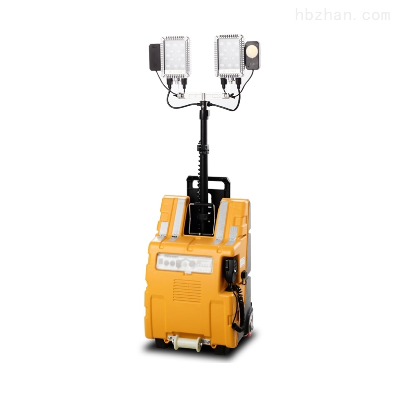 FW6108便携式升降工作灯移动式多功能照明