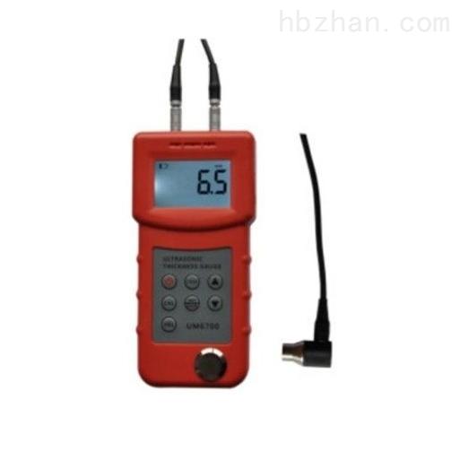 超声波管道测厚仪UM6800