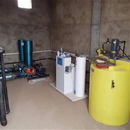 CY-QX33中药厂制药污水处理设备