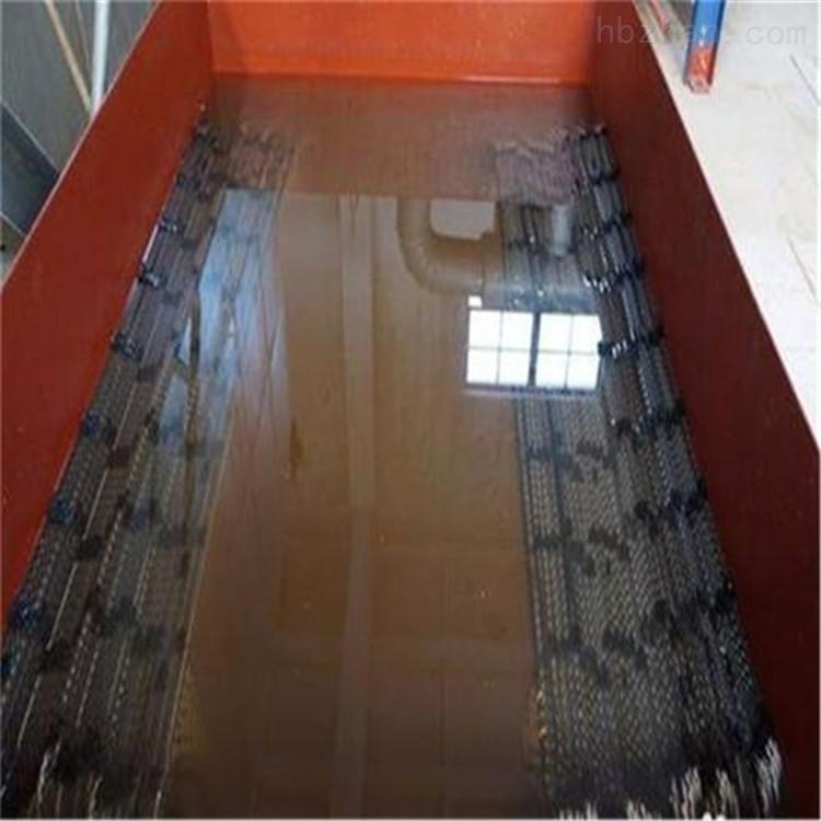 供热站换热器清洗剂效果展示