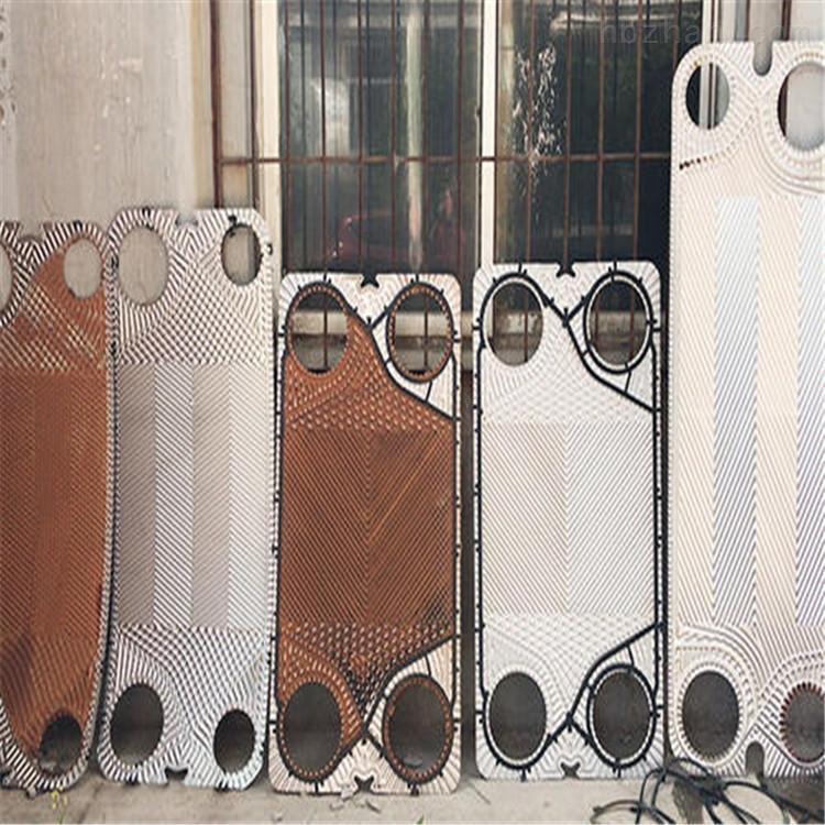 供热站换热器清洗剂使用效果对比