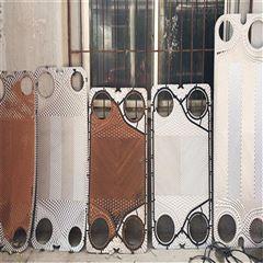 HB-101供热站换热器清洗剂使用效果对比