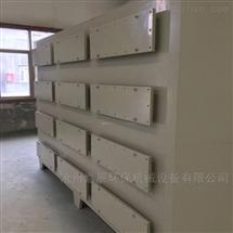 聚丙烯PP活性炭吸附箱