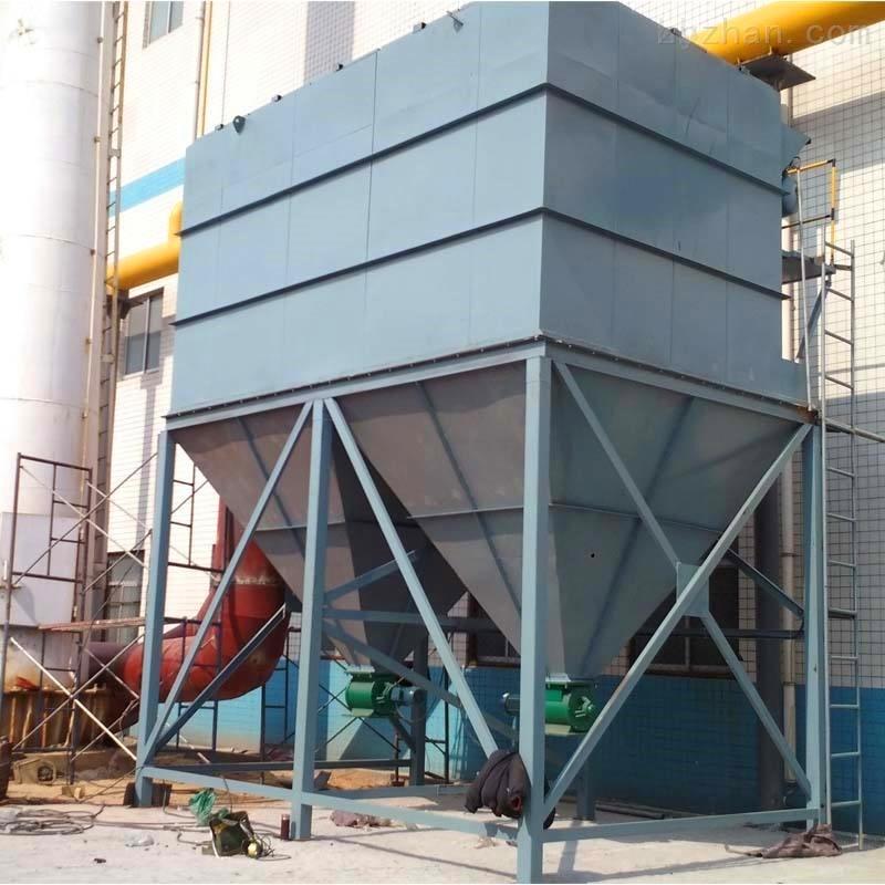 大型碳钢布袋除尘器厂家包安装