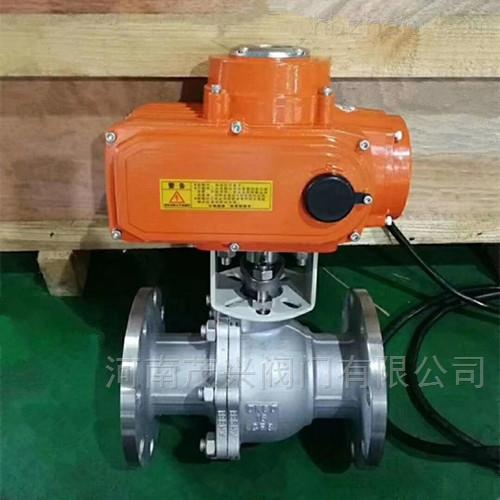 /IP68防水电动球阀