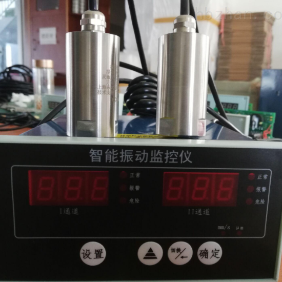 QBJ-3XYN油动机位移监视监控仪