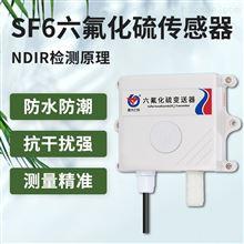 RS-SF6-N01-*建大仁科 六氟化硫气体检测仪