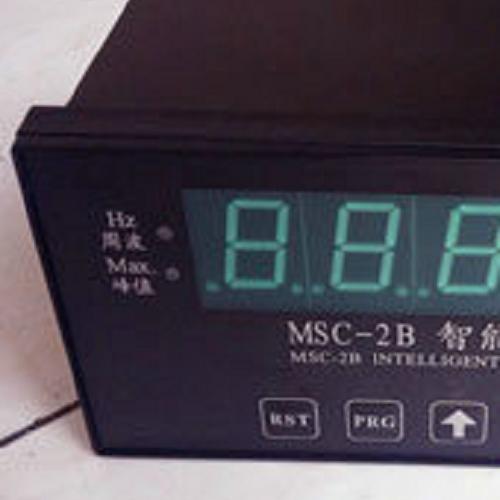 WYMSC-2-B 智能转速表