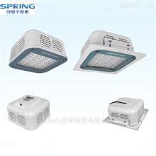 司贝宁SBN-LED911 120W方形LED加油站灯