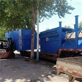 CY-FS-003生活一体化污水处理设备