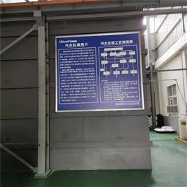CY-DC36轴承厂一体化地埋式污水处理设备