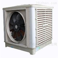 工业湿帘冷风机安装须知